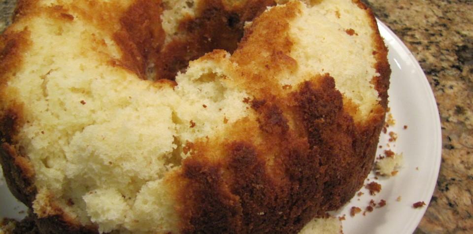 Baking Mistakes -Cake stuck to pan