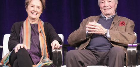 Comments from Alice Waters and Jacques Pepin on cooking competitions
