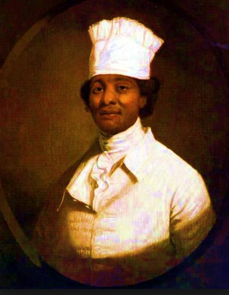 Celebrate African American Cooking Greats (a Chefsville program)